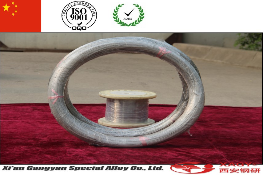 Ni-span alloy c-902  UNS N09902  wire for sale