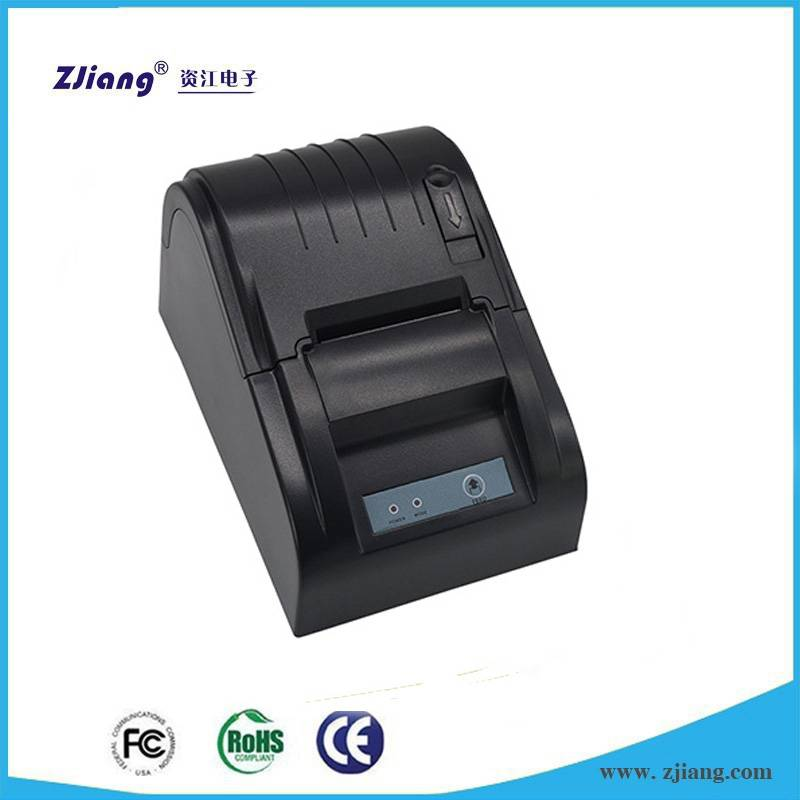 ZJ-5890T 2 Inch Pos Drucker Pos Printers for Sale with Driver pos 5890T