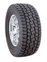 Toyo Tires 35x1250R20, Open Country A/T II