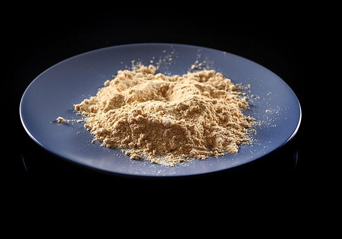 Food Grade Oil Soluble Soya Lecithin Powder