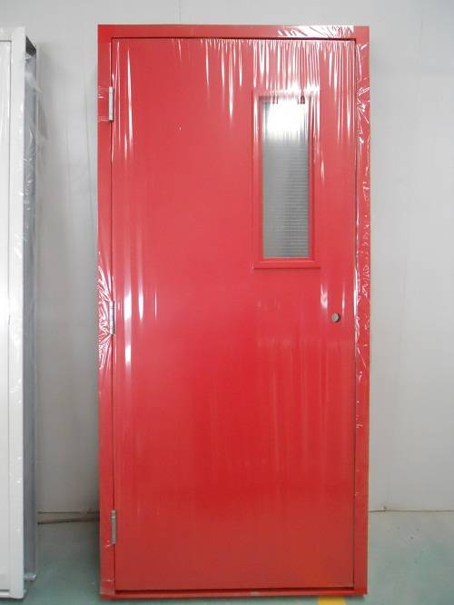 FM Approval Fire Rated Door