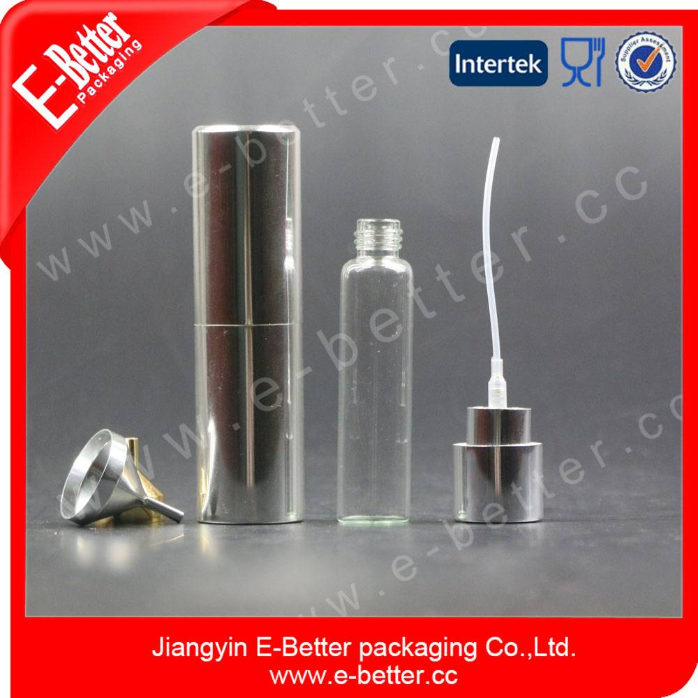 New product liquid glass bottle with perfect quality