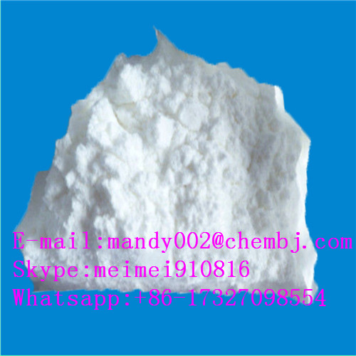 Top Quality 99%LenalidomideCAS : 191732-72-6