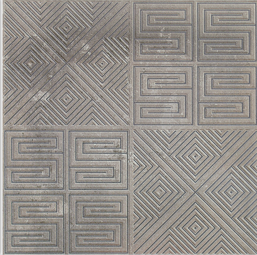 China rustic glazed floor tiles 600mmx600mm ceramic tile