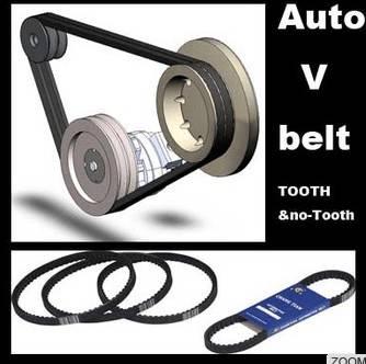 Common V-Belt