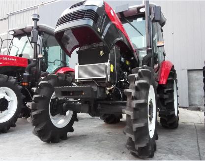 SJH 904B 90hp farm tractor