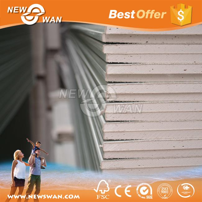 Green Core Waterproof Gypsum Board