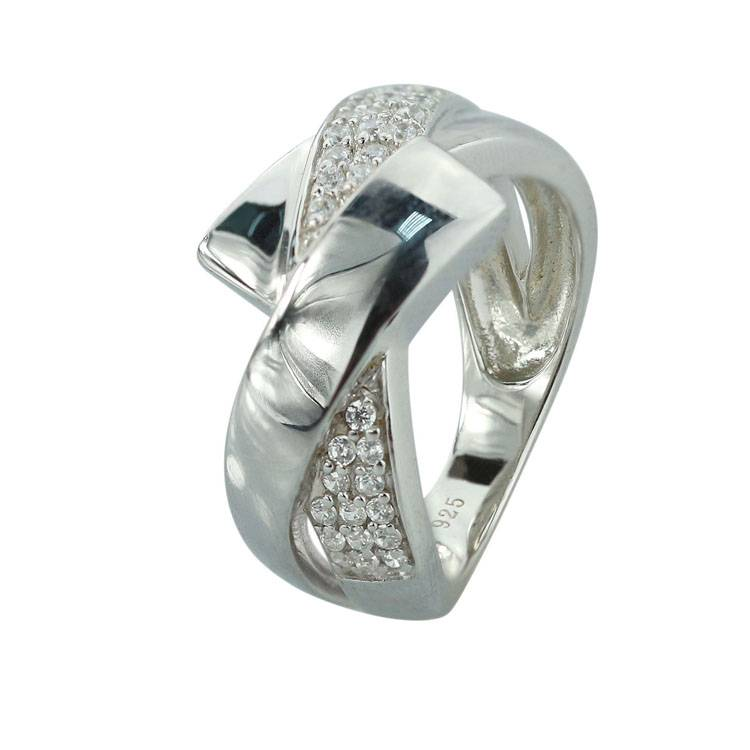 2015 Manli Fashion High top quality 925 Sterling silver Ring