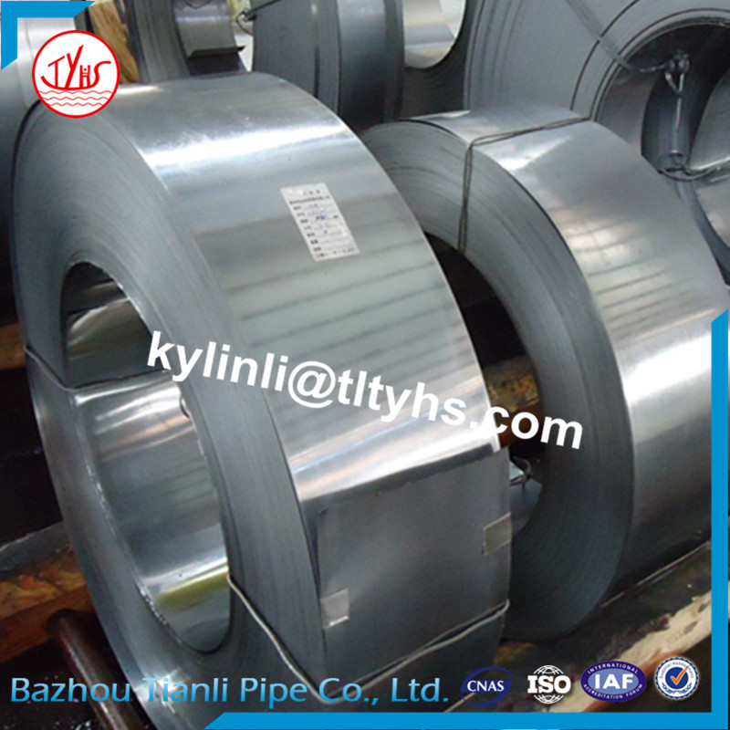 Factory sell stampling strip/ stamping belt