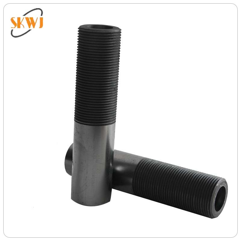 High purity Graphite Die For Up-drawing Casting