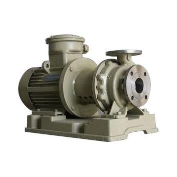 Johames IHC Magnet Magnetic Coupling Drive Circulation Centrifugal Chemical Pump