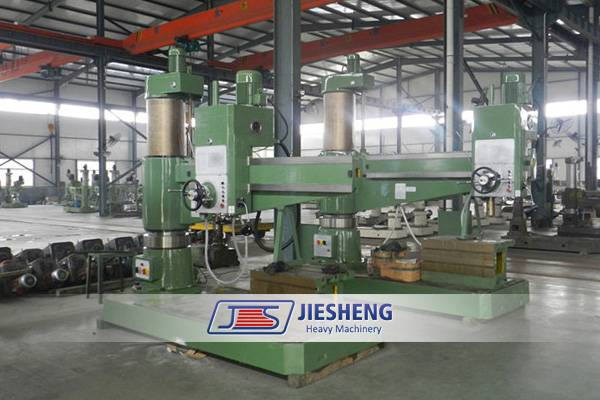 China Radial Drilling Machine Z3050