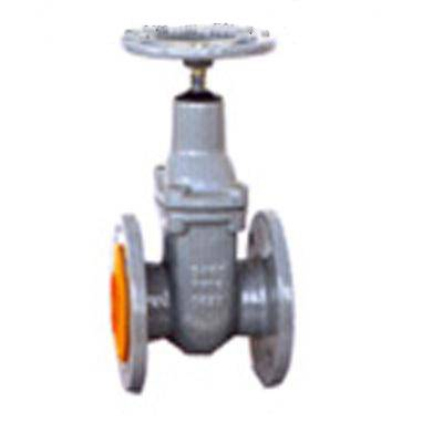 maobo Z45-10wedge gate valve (non-rising stem)DIN3352