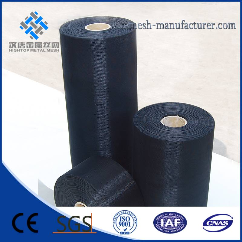 BEST CHOICE Superior Quality Epoxy coated filter wire mesh