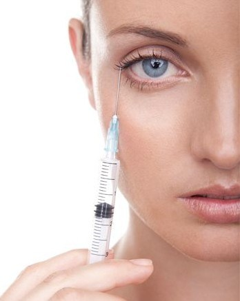 Cross-Linked Hyaluronic Acid Injectable for Eye