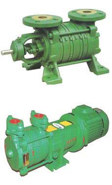 SP-BR-BO-MO SERIES PUMP - Azcue Pumps USA, Inc