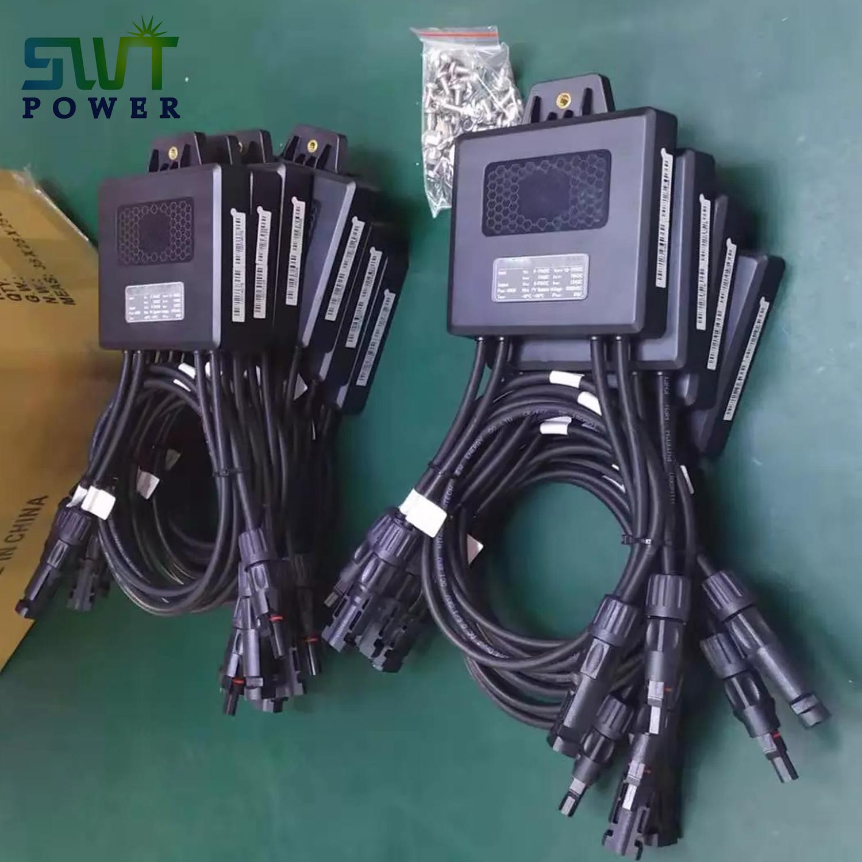 New Arrival 350W 450W Solar Pv Power Optimizer