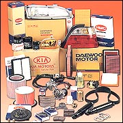 New & Used Autoparts(Engine & T/Mission)