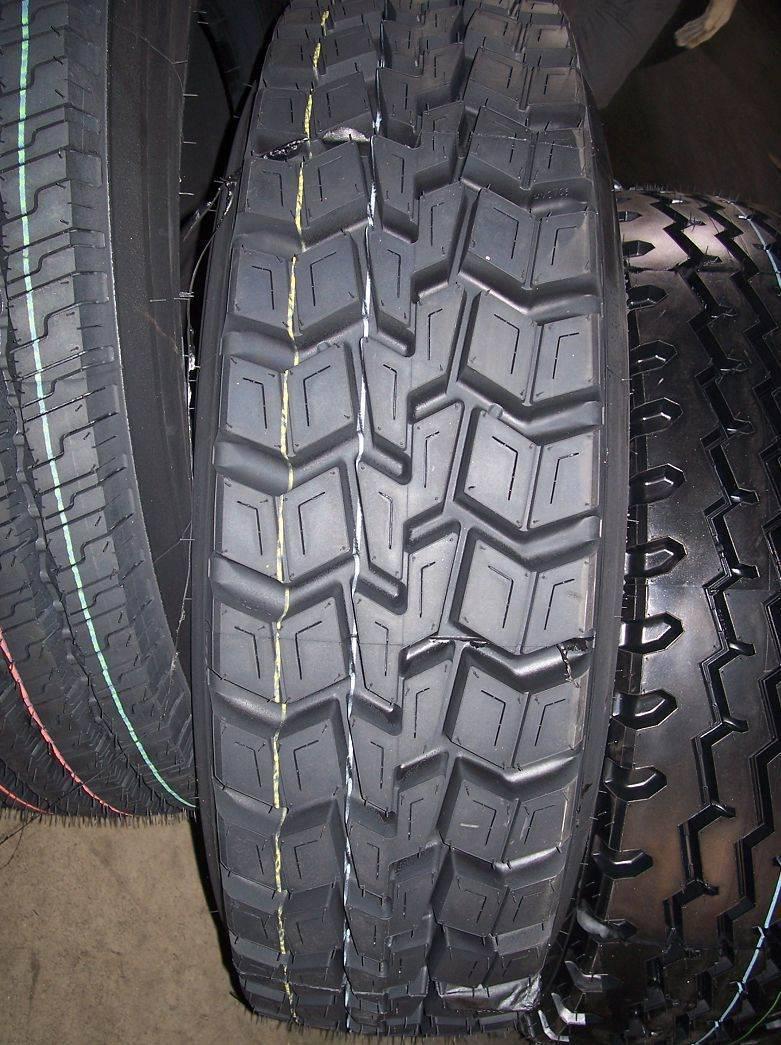 Dump Truck Tire/Tyre 315/80R22.5
