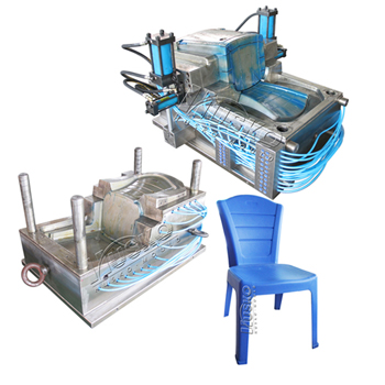 OEM custom injection plastic chair mould manufacturer in taizhou