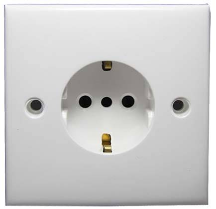 High Quality Wall Switch classic series