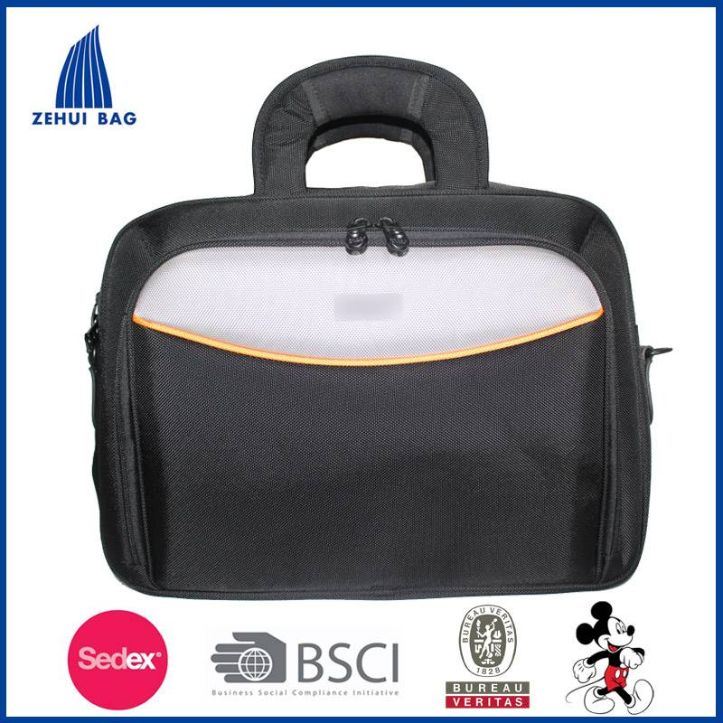 1680D top laptop computer bag