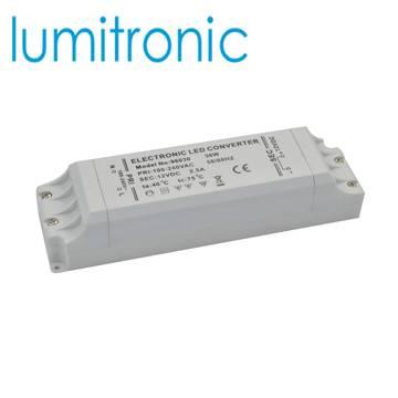 LED power supply-Lumitronic