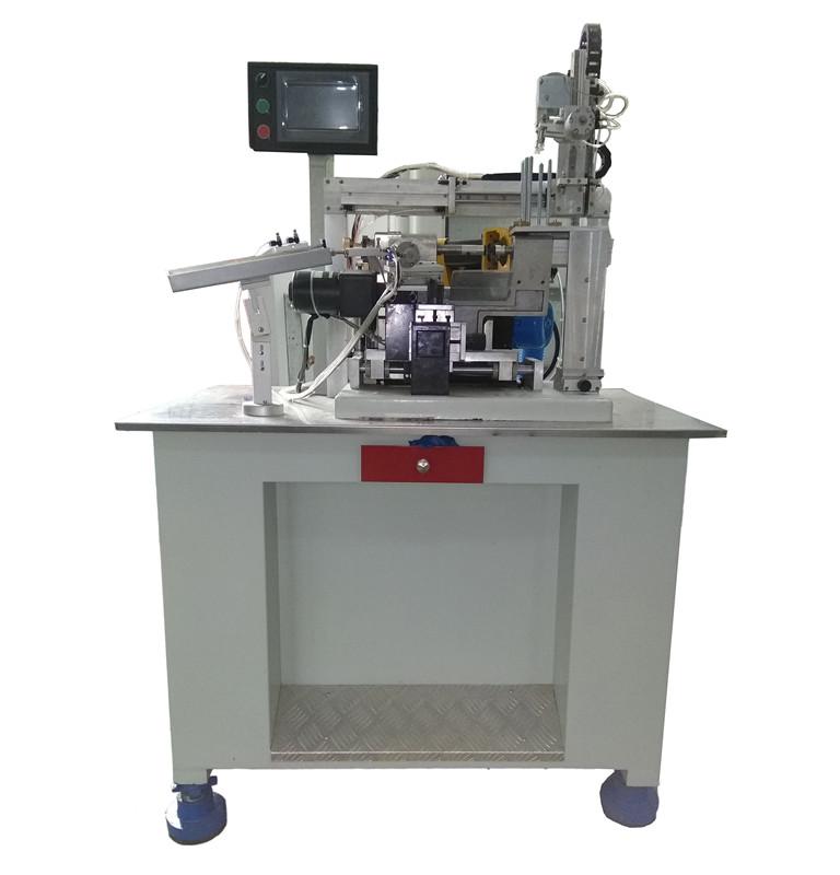 demo lens cutting machine for optical eyewear frames