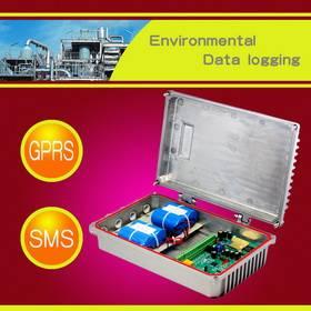 Environmental Data logging