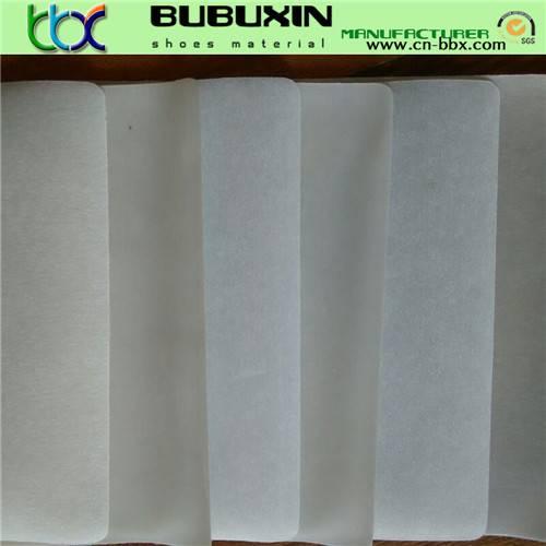 Non-woven fabric based hot melt glue