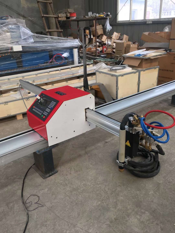 portable plasma cutting machine for metal cutting,aluminum cutting,cnc plasam with hypertherm 65A