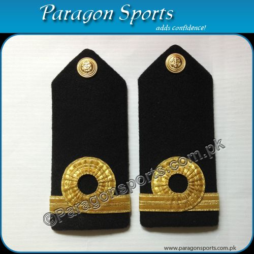 Navy-Epaulettes-Royal-Navy-Sub-Lieutenant-Rank-Shoulder-Boards-PS-1429