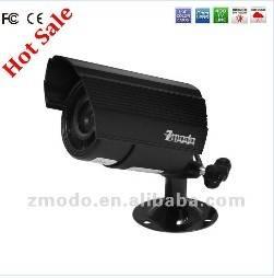 Outdoor Bullet Waterproof Night Vision Camera