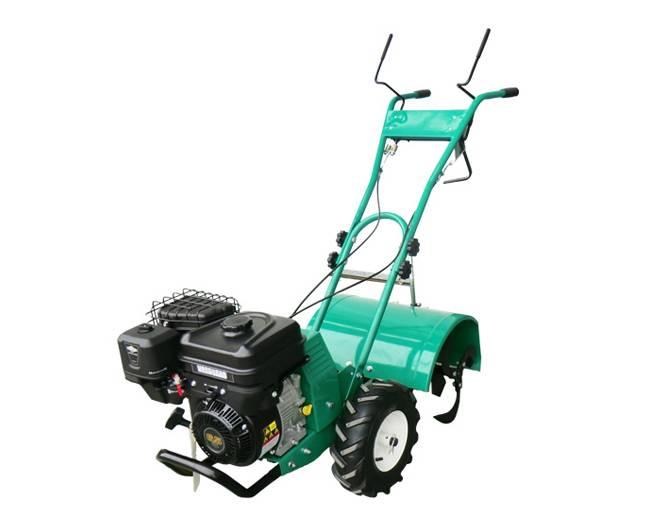 mini farm tool-gasoline cultivator6.5HP