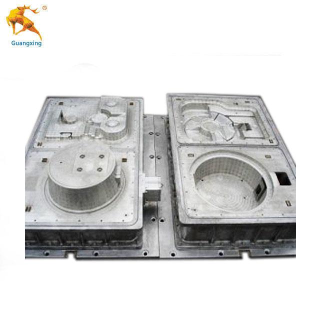 Guangxing Aluminum EPS Foam Mould for Lost Foam Products