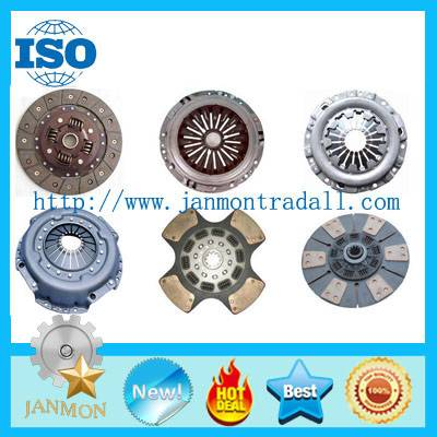 Heavy Duty Clutch Pressure Plate, Clutch Assembly,Truck clutch cover,Farm Tractors Clutch Assembly,H