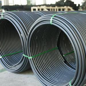 ISO manufacture PE63/PE80/PE100 pipes