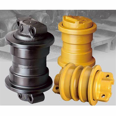 100% OEM excavator undercarriage parts track roller with high quality