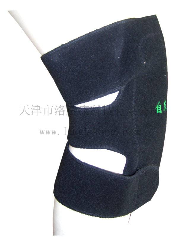 magnetic knee protector