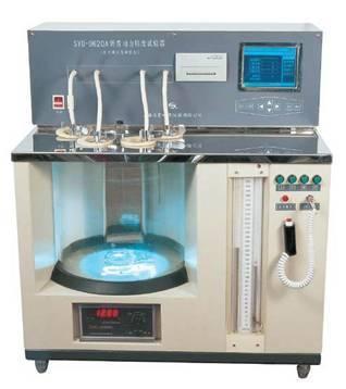 SYD-0620A Asphalt Dynamic Viscosity Tester
