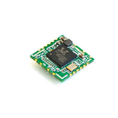 b/g/n Wi-Fi/BT Module 6223E-UUD