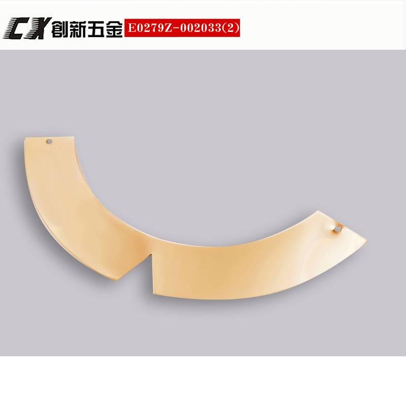 Latest fashion chain gold ladies belts metal for elegant women