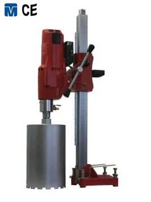 255mm 4250W GQ255 Diamond Core Drilling Machine