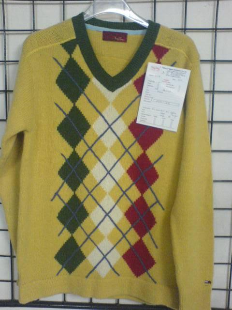 Lambswool Mens Sweaters