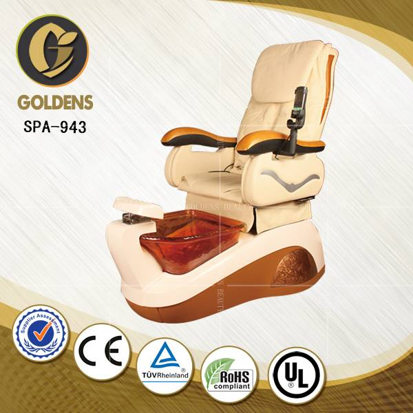 manicure pedicure chair