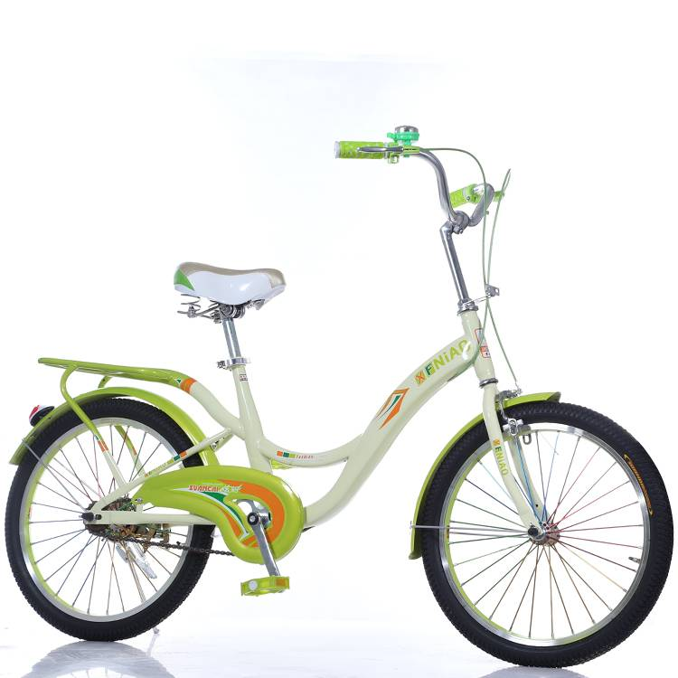 """Student bicycle 16"""" 20"""" with multi color"""