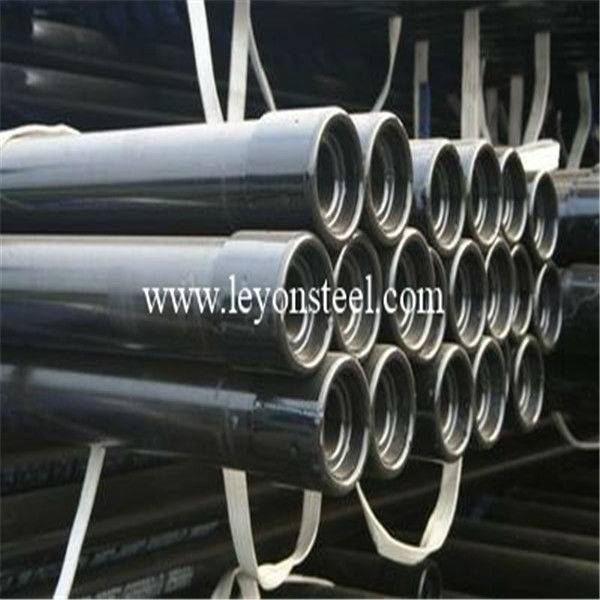 api 5ct n80 seamless pipe/cast tube for oil exploitation
