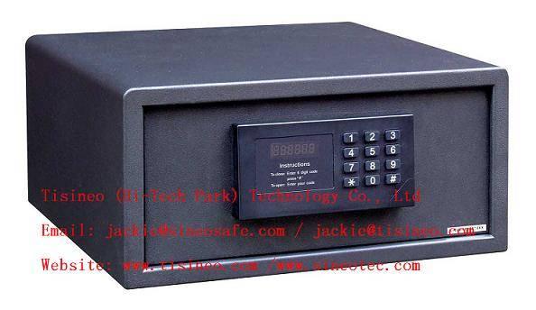 sineosafe-Electronic Laptop Safe SSMR 2042