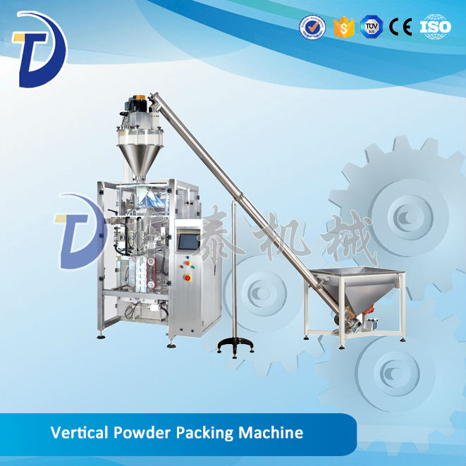 Vertical Bag Packaging Machine, Powder Packager