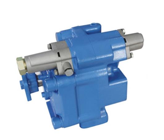 KP130 Gear pump